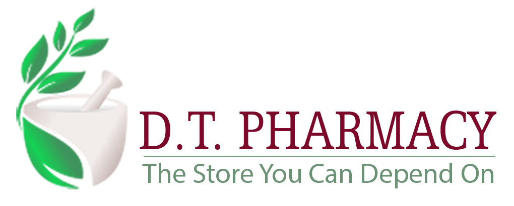 DT Pharmacy